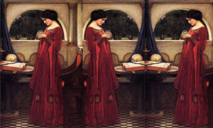 the-crystal-ball-johnWaterhouse-sk-688po1